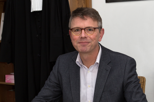 Henk Rawee mediator echtscheiding huurrecht