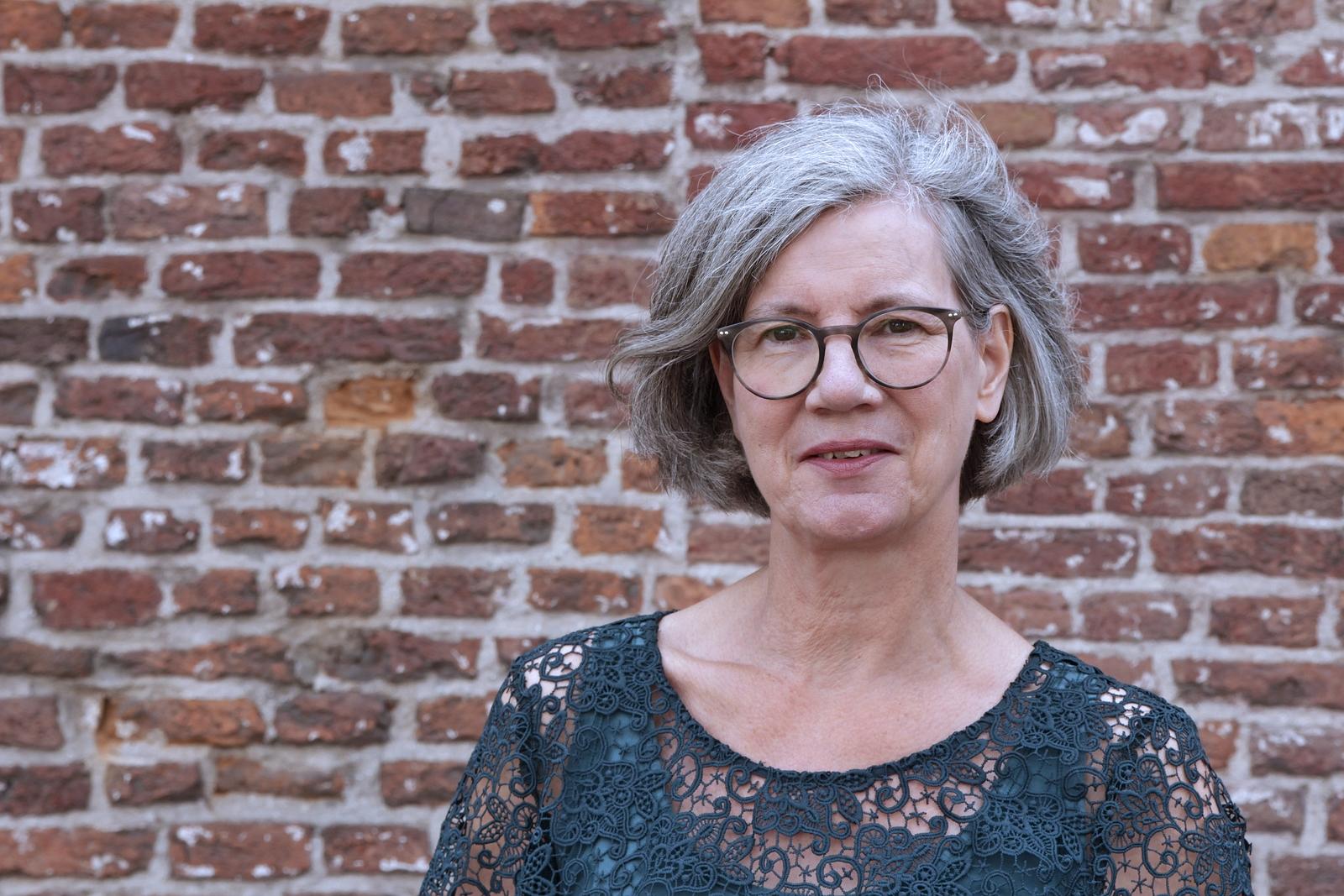 Mieke Huisman