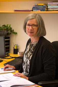 Mieke Huisman Advocaat